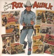 Rex Allen Jr. - The Singing Cowboy