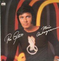 Rex Gildo - Mein Autogramm