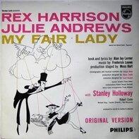 Rex Harrison , Julie Andrews - My Fair Lady