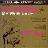 Rex Harrison, Julie Andrews, Stanley Holloway - My Fair Lady