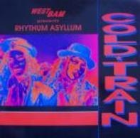 Rhythum Asyllum - Cold Train