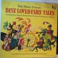 Rica Moore , Walt Disney - Walt Disney Presents Best Loved Fairy Tales