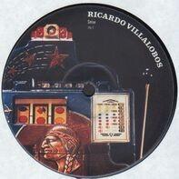 Ricardo Villalobos  / Henrik Schwarz - Seive / Jimis 2006