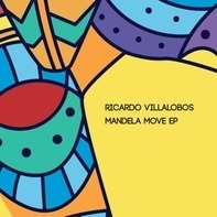 Ricardo Villalobos - Mandela Move -EP-