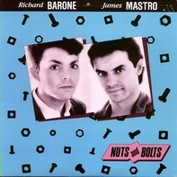 Richard Barone / James Mastro - Nuts And Bolts