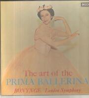 Richard Bonynge , The London Symphony Orchestra - The Art of the Prima Ballerina