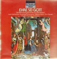 Richard Bonynge, English Chamber Orch - Ehre Sei Gott-Die Weihnachtsgeschichte aus Der Messias