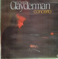 Richard Clayderman With The Royal Philharmonic Orchestra - Concerto