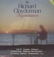 Richard Clayderman - Impressionen