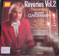 Richard Clayderman - Rêveries Vol.2 (Träumereien 2)