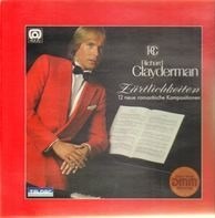 Richard Clayderman - Zärtlichkeiten - 12 neue romantische Kompositionen