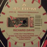 Richard Davies - Don't Stop Believing