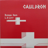 Richard Davis , L.D. Levy - Cauldron