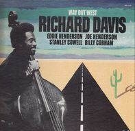 Richard Davis - Way Out West