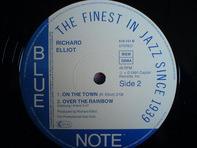 Richard Elliot - Stiletto Heels