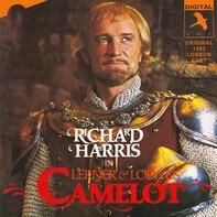 Richard Harris , Al Lerner , Frederick Loewe - Camelot (Original 1982 London Cast)