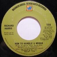 Richard Harris - How To Handle A Woman
