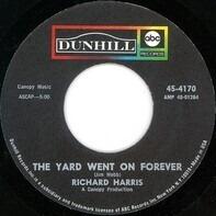 Richard Harris - The Yard Went On Forever