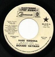 Richard Hayman - Hare Krishna / Magic Carpet Ride