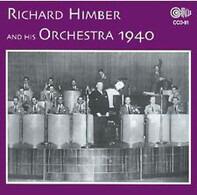 Richard Himber And His Orchestra - Richard Himber And His Orchestra 1940