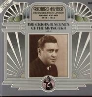 Richard Himber & His Ritz Carlton Hotel Orchestra - The Original Sounds Of The Swing Era Volume 4