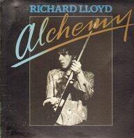 Richard Lloyd - Alchemy