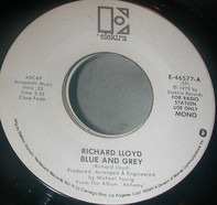 Richard Lloyd - Blue And Grey