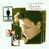 Richard Marx - FLESH AND BONE