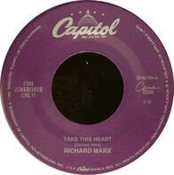 Richard Marx - Take This Heart