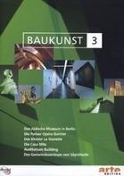 Richard / Neumann, Stan Copans - Baukunst 3