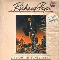 Richard Pryor - Live on the Sunset Strip