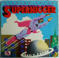 Richard Pryor - Supernigger