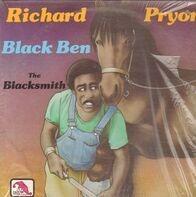 Richard Pryor - Black Ben the Blacksmith
