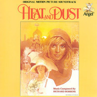 Richard Robbins - Heat And Dust (Original Motion Picture Soundtrack)