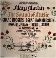 Richard Rodgers, Oscar Hammerstein a.o. - The Sound Of Music (Original Broadway Cast)