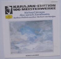 Richard Strauss , Berliner Philharmoniker - Also Sprach Zarathustra
