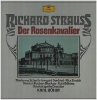 Richard Strauss (Böhm) - Der Rosenkavalier