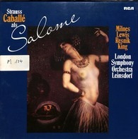 Richard Strauss / Montserrat Caballé , E. Leinsdorf , The London Symphony Orchestra - Salome