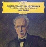 Richard Strauss - Berliner Philharmoniker , Herbert von Karajan - EIN HELDENLEBEN