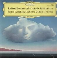 Richard Strauss - Also Sprach Zarathustra Boston Symph Orch., W. Steinberg