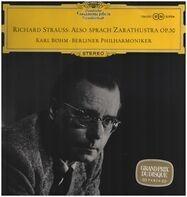 Richard Strauss / Berliner Philharmoniker, Karl Böhm - Also Sprach Zarathustra, Op. 30