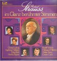 Verdi/ Fritz Wunderlich, Rudolf Schock, Anna Moffo a.o. - Im Glanz berühmter Stimmen