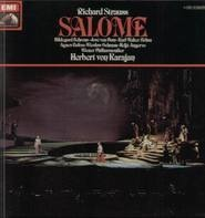 Richard Strauss - Salome,, Karajan, Wiener Philh