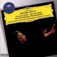 Richard Strauss - Vier Letzte Lieder · Four Last Songs / Tod Und Verklärung · Metamorphosen