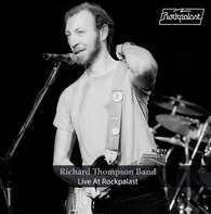 Richard Thompson - Live At Rockpalast 1984 (+bonus)