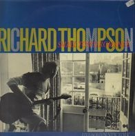 Richard Thompson - Small Town Romance (Live / Solo In New York)