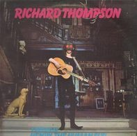 Richard Thompson - Henry the Human Fly