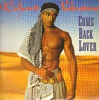 Richard Valentine - Come Back Lover
