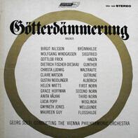 Wagner - Solti w/ Wiener Philharmonie - Götterdämmerung