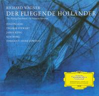 Wagner - H. Löwlein - DER FLIEGENDE HOLLANDER